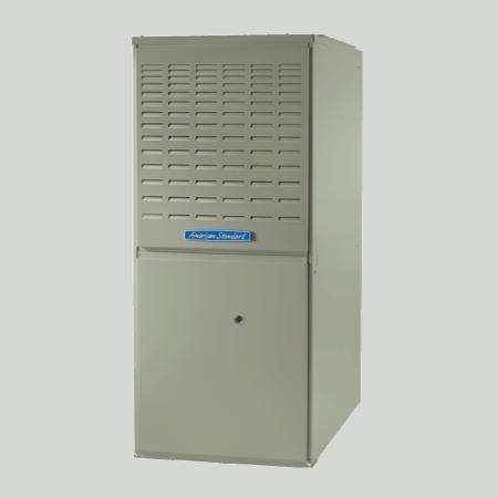 American Standard 80 gas furnace.