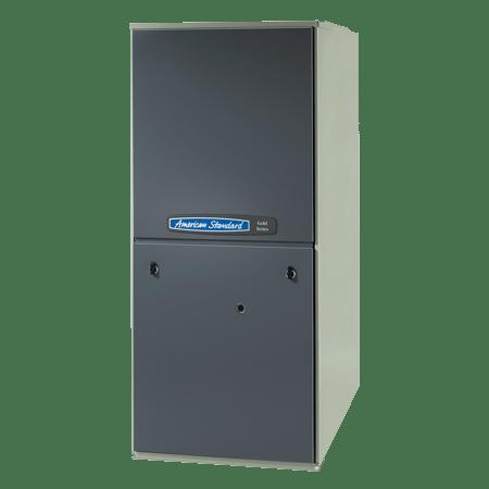 American Standard Gold 95v gas furnace.