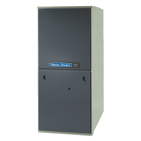 American Standard Silver 95 gas furnace.