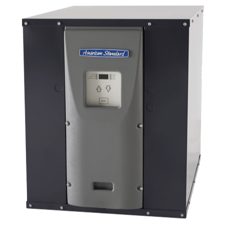 American Standard Platinum A1GW Geothermal Water System.